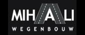Logo Mihali Wegenbouw