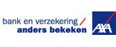 Logo Axa Bank/Becanus & Co
