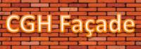 Logo CGH Façade