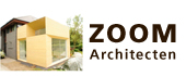Logo ZOOM architecten