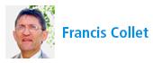 Logo Assurances Francis Collet