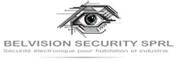 Logo Belvision Security