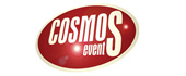 Logo Cosmos Events