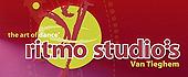 Logo Ritmo Studio's Van Tieghem