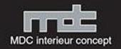 Logo MDC Interieur Concept bvba