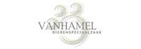Logo Vanhamel Dierenspeciaalzaak