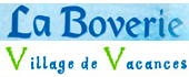Logo Village de Vacances La Boverie