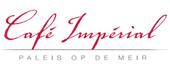 Logo Café Imperial