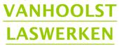 Logo Vanhoolst Laswerken