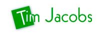 Logo Tim Jacobs Tuinaanleg en Onderhoud