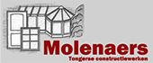 Logo Molenaers Andre