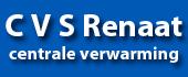 Logo CVS Renaat bvba