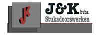 Logo J & K Stukadoorswerken