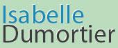 Logo Dumortier Isabelle