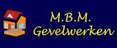 Logo MBMgevelwerken