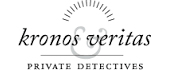 Logo KRONOS ET VERITAS 't Jampens