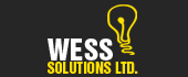 Logo Wess Solutions Ltd