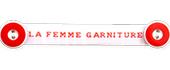 Logo La Femme Garniture
