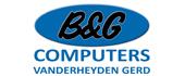 Logo B & G computers