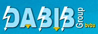 Logo Dabib Group
