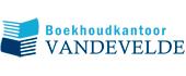 Logo Boekhoudkantoor Vandevelde