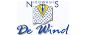 Logo De Wind