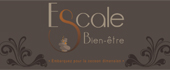 Logo Escale Bien-Etre