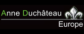Logo Anne Duchateau Europe.
