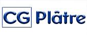 Logo CG Plâtre