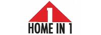 Logo Home in 1