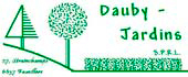 Logo Dauby Jardins Bois-Jardins