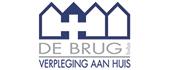 Logo Verpleging aan Huis-De Brug
