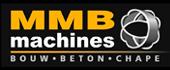 Logo MMB Machines