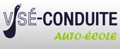 Logo Auto-Ecole Visé-Conduite