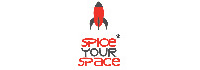 Logo Spice Your Space
