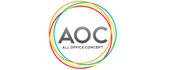 Logo All Office Concept International