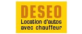 Logo Deseo