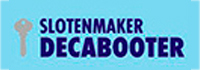 Logo Decabooter Sleutels