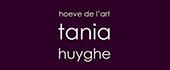 Logo Huyghe Tania