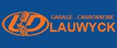 Logo Lauwyck Carrosserie