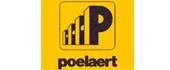 Logo Poelaert J Afsluitingen