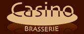 Logo Casino Brasserie