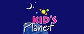 Logo Kid's Planet