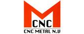 Logo CNC Metal