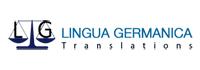 Logo Lingua Germanica