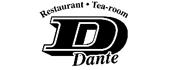 Logo Restaurant Dante