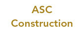 Logo Asselborn ASC Construction
