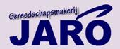 Logo Gereedschapsmakerij Jaro bvba