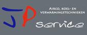 Logo JP Service