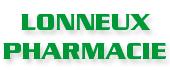 Logo Lonneux Pharmacie